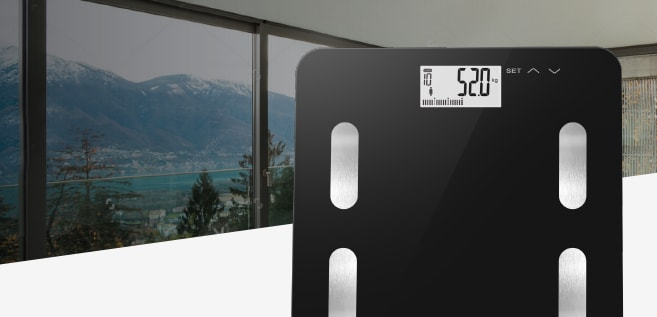 bathroom scales category homepage